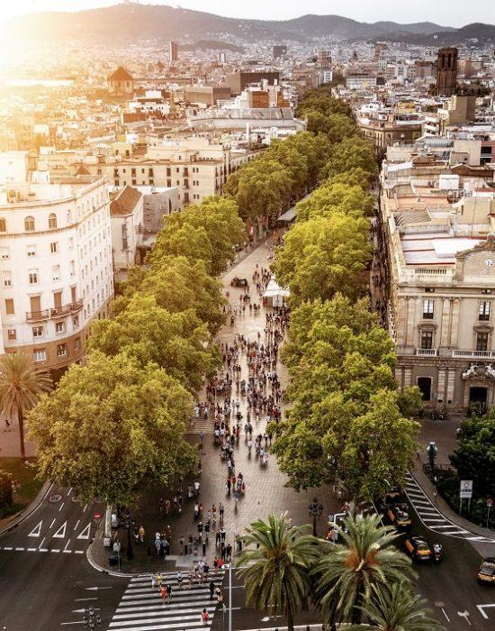 Gestion edificios de apartamentos turisticos barcelona